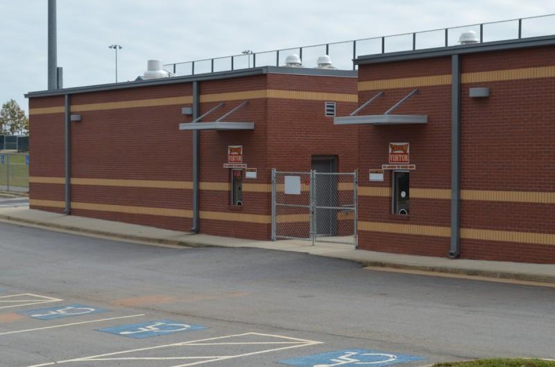 North Oconee High School