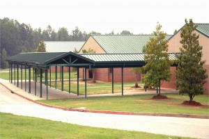 Newton County Academic Construction
