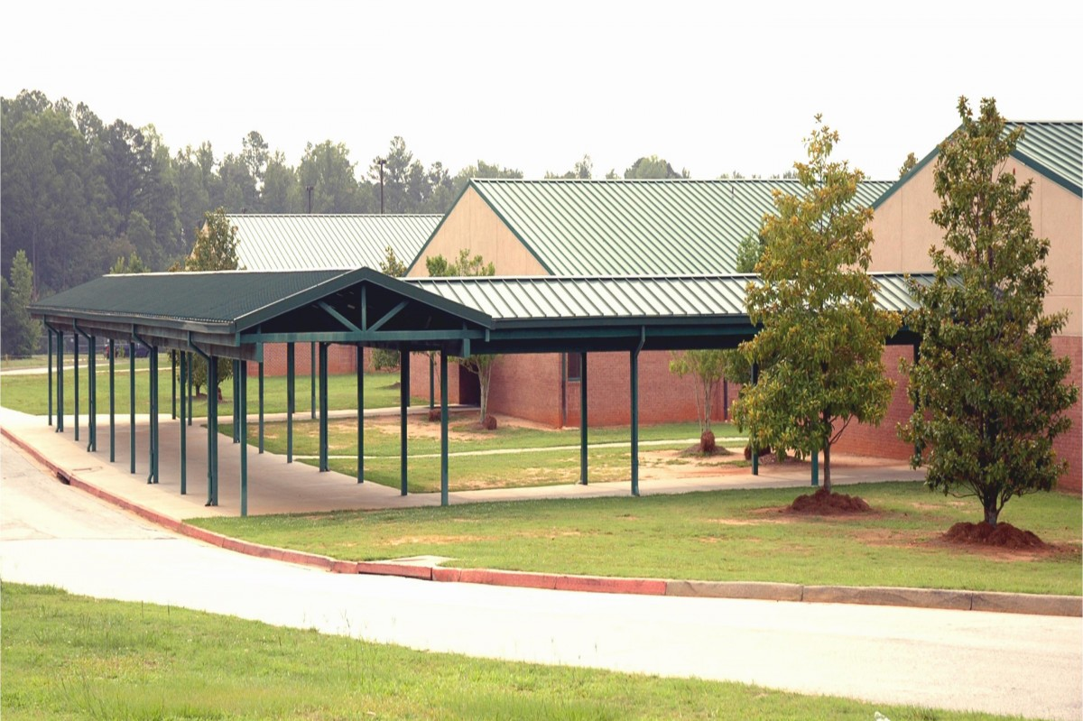 Newton County Academic Construction