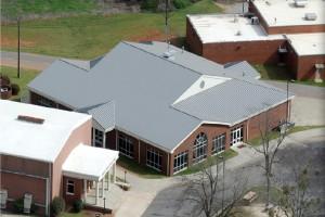 Morgan County Academic Construction