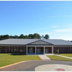 Morgan Freshman Academy