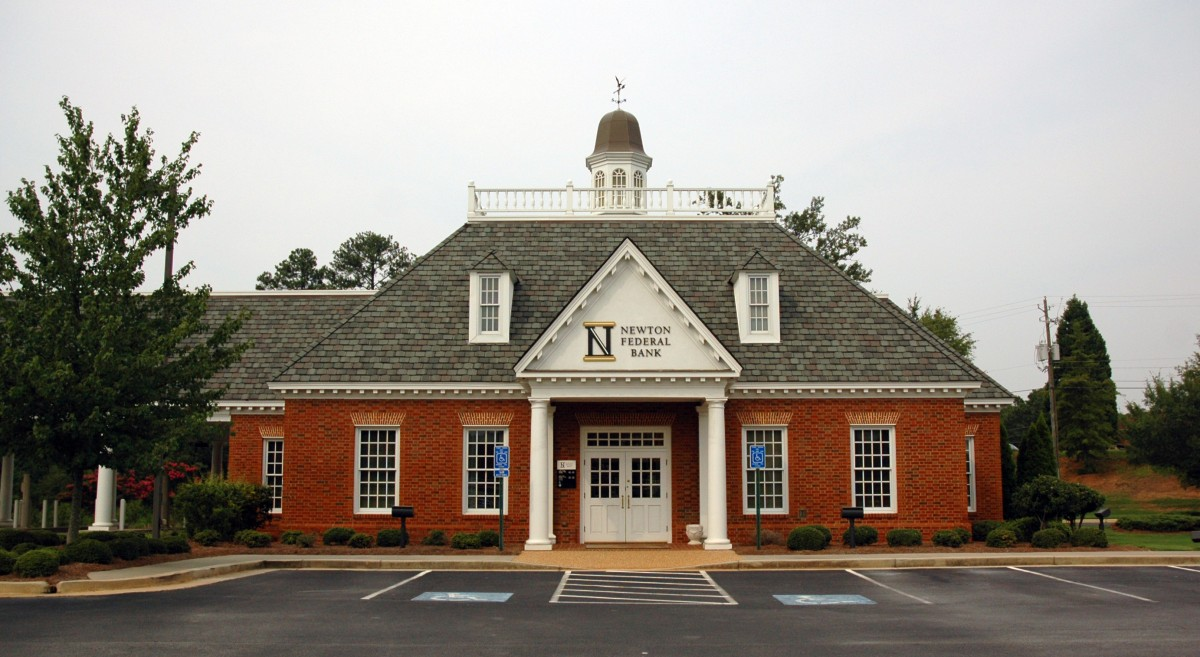 federal government jobs newton county