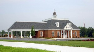 Newton Federal Bank
