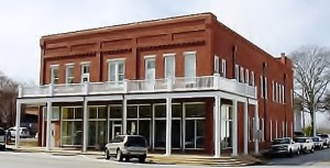 Covington, GA Historical Renovation
