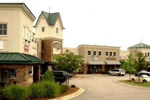 Shoppes at Lake Oconee