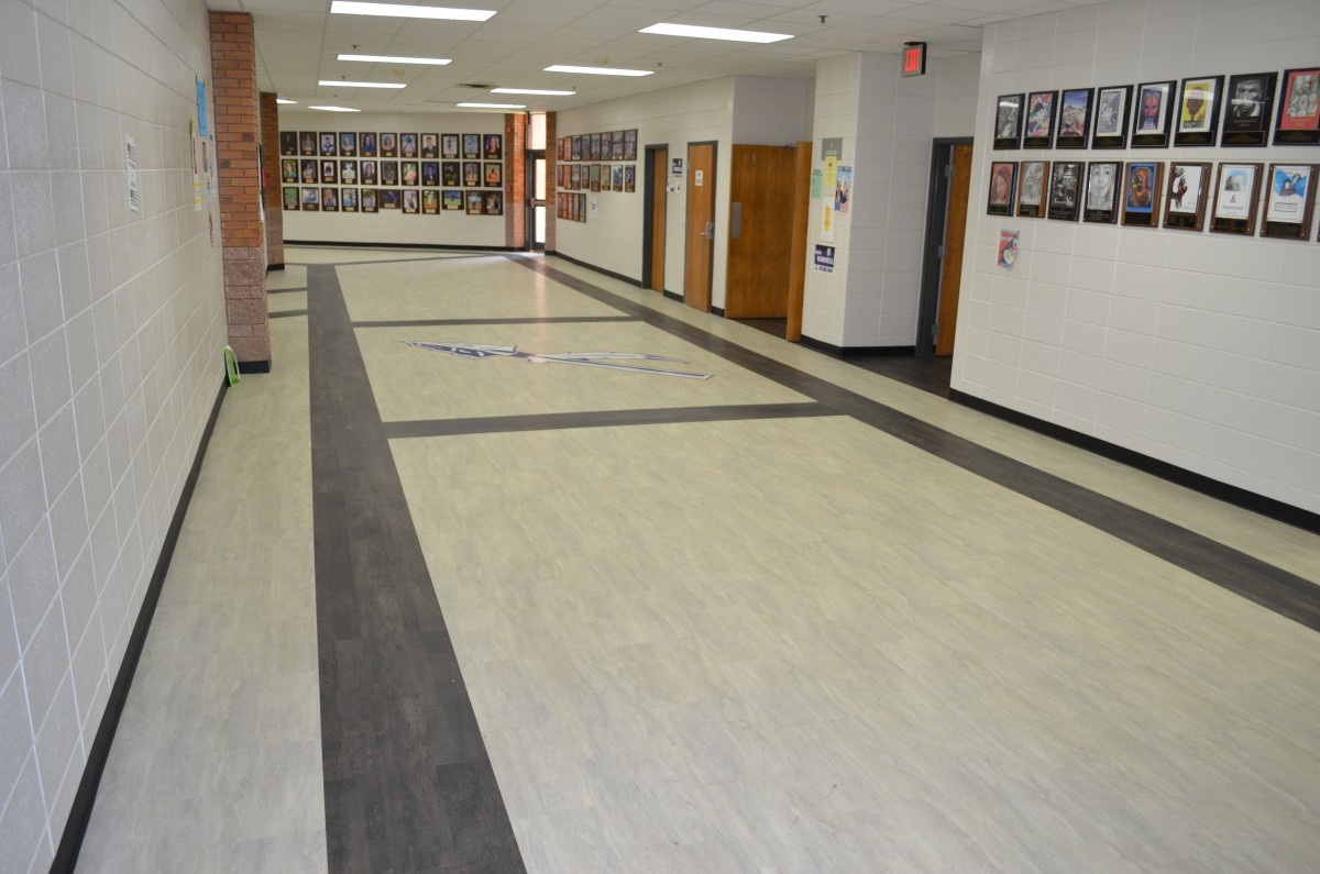 Oconee County High School Academic Renovations