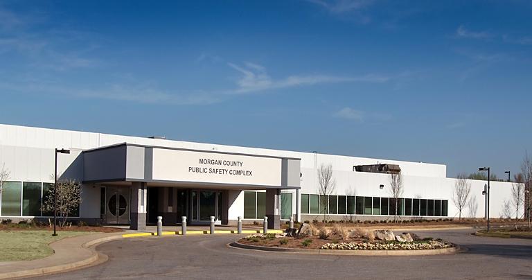 Morgan County Public Safety Complex