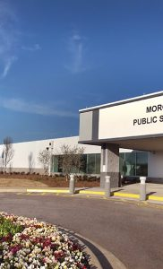 Morgan County Public Safety
