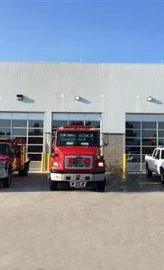Morgan County Fire/EMS