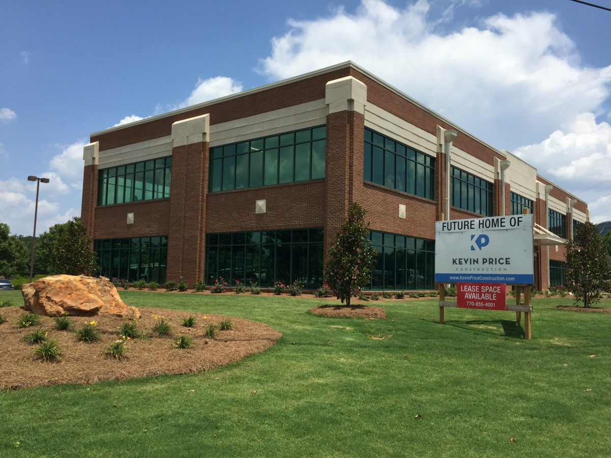Kevin Price Construction Headquarters-Athens, GA