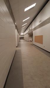 Kennedy Elementary School Interior