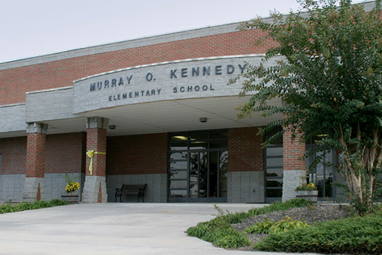 Kevin Price Construction renovation Barrow County Schools